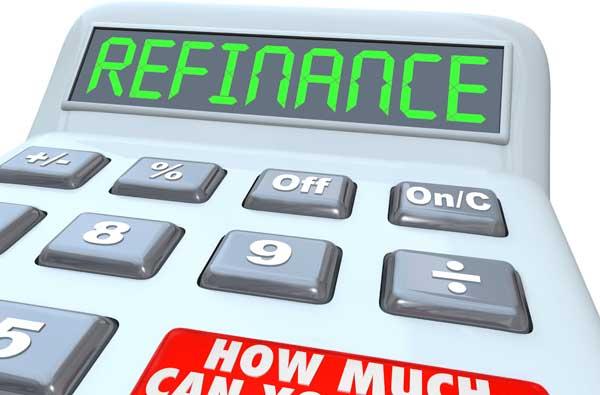 MHC - Calculator - Loan Refinancing