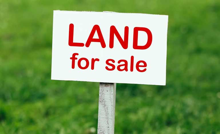 Land for sale - Goodlands